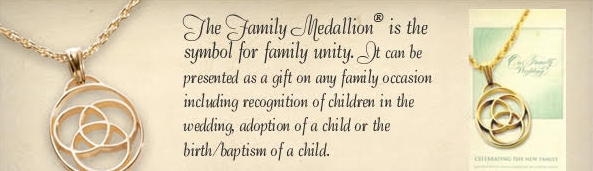 family medallion
