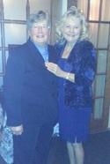 Terry & Cynthia 11/27/13